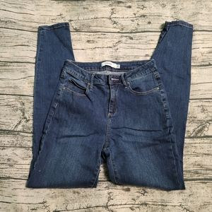Just Fab Woman's High-waisted Skinny Jeans Size 26